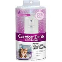 Comfort Zone with Feliway Spray for Cats, 75 ml from Central Pet Manufacturing