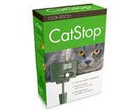 Contech CTECAT002 Cat Stop Ultrasonic Repellent from Contech