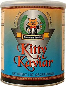Kitty Kaviar - 2 pack (2oz) from Kitty Kaviar